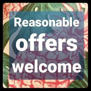 🎉🎉 Offers Welcome!! 🎉🎉